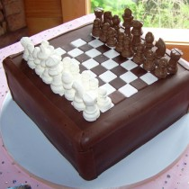 1chess-board